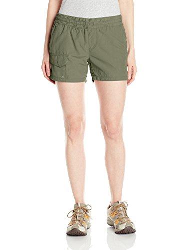 Columbia Women's Silver Ridge Pull On Shorts