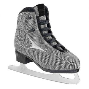 Roces Women's Italian Style Brits Superior Ice Skate