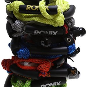 "Ronix 25' Bungee Wakesurf Rope 10"" Handle Assorted"