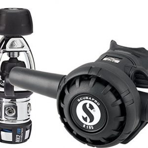 ScubaPro MK2 EVO R195 Balanced Scuba Diving Regulator