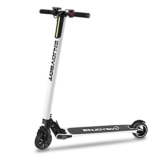 Enjoybot Electric Scooter 15lbs Foldable Carbon Fiber