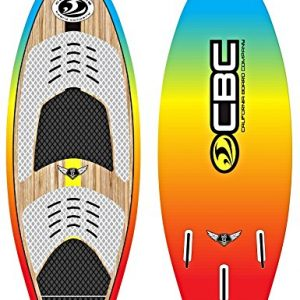 California Board Company Wake Surfer, 54""