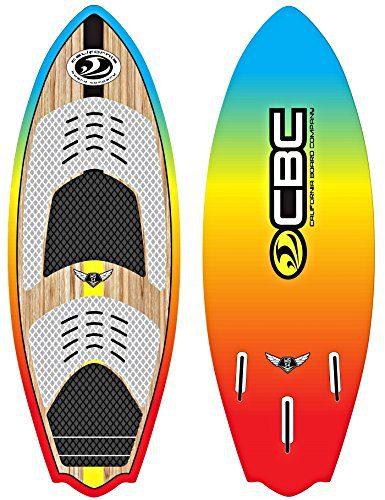 """California Board Company Wake Surfer, 54"""""""