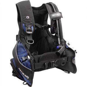 Genesis Drift Jacket Style Buoyancy Compensators