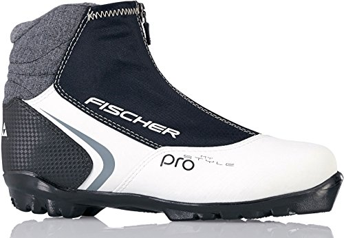 Fischer Women's XC Pro My Style Cross Country Ski Boots