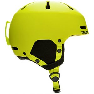 Traverse Sparrow Youth Ski/Snowboard & Snowmobile Helmet