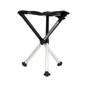 WIKO Walkstool Comfort Xl 55cm/22 Inch with Case