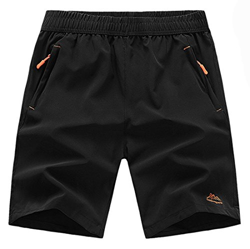 Men's Outdoor Sports Quick Dry Gym Running Shorts