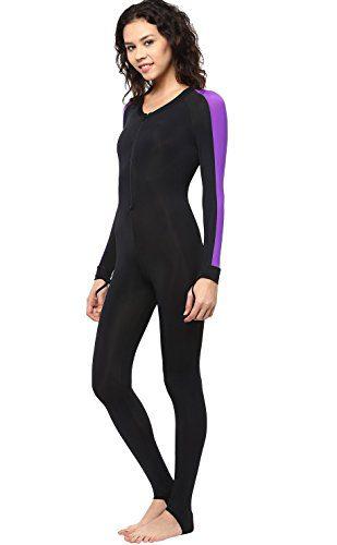 Aquatics Snorkeling Swim Lycra Skin Full Suit Wetsuit