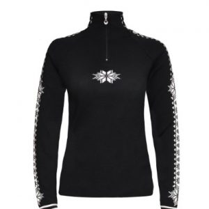 Dale of Norway Women's Geilo Feminine Sweater