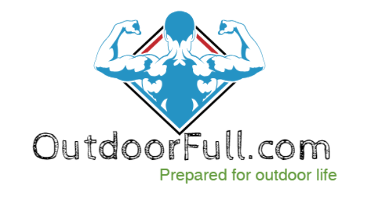 OutdoorFull.com Logo