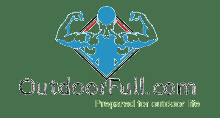 OutdoorFull.com Logo