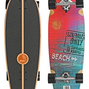 Slide Street Surf Skateboard Sunset Beach 32""