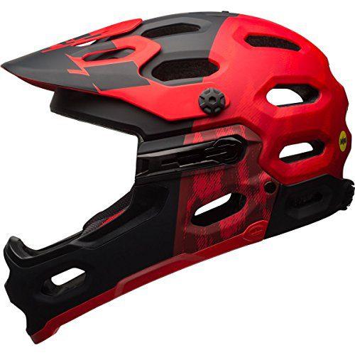 Bell Super 3R MIPS MTB Bike Helmet