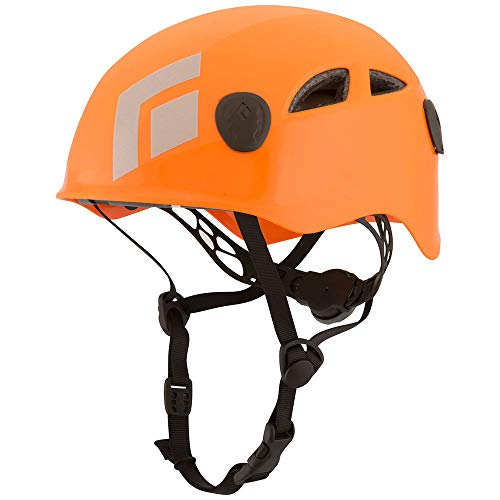 Black Diamond Half Dome Helmet - orange