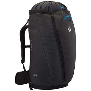 Black Diamond Creek 50 Backpack - Black Medium/Large