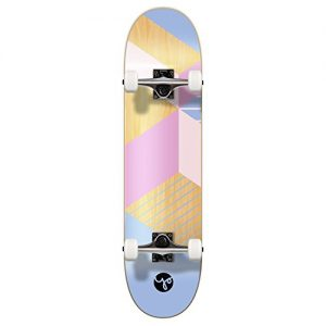 Yocaher Geometric Series Complete and Decks Skateboards
