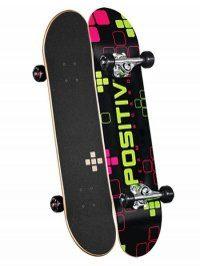 POSITIV Team Complete Skateboards 4