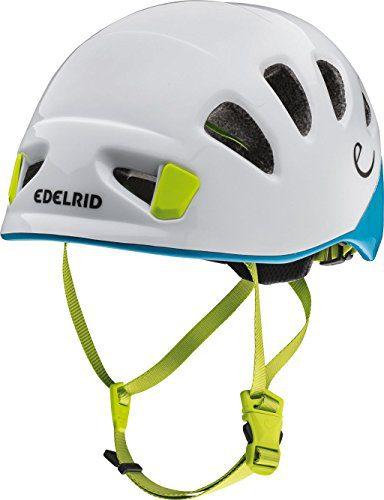 EDELRID - Shield Lite Softshell Climbing Helmet