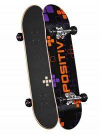 POSITIV Team Complete Skateboards 2
