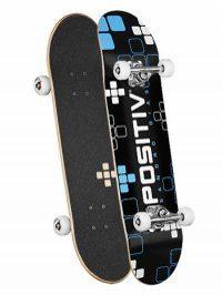 POSITIV Team Complete Skateboards 3
