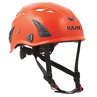 Super Plasma Kask Orange