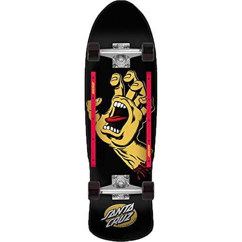 Santa Cruz Screaming Hand Cruzer 80s Complete Skateboard