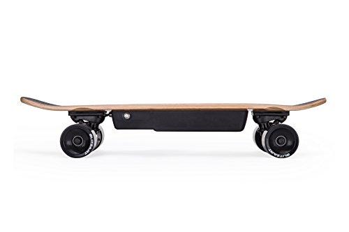 Electric Skateboard 12mph 8mile Range 250W