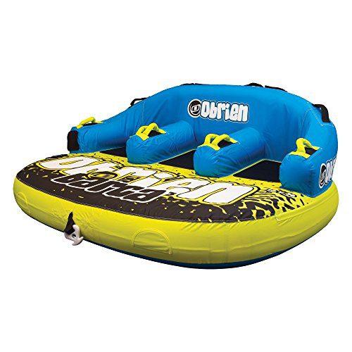 OBrien Barca 3 Person Ski Tube