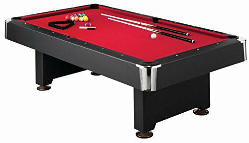 Mizerak Donovan II 8' Billiard Table