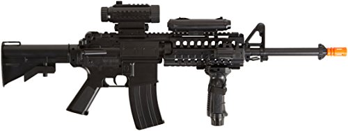 Soft Air Firepower F4D Automatic Electric Rifle