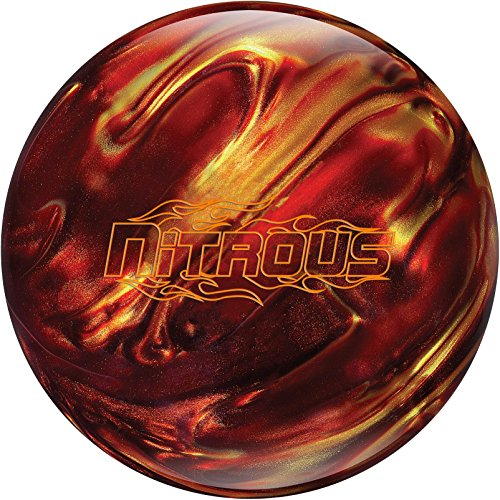 Columbia Nitrous Red/Gold