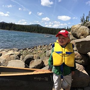 Toddler Life Jacket Coast Guard Approved Life Vest