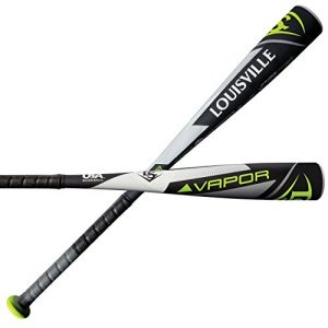 Louisville Slugger Vapor USA (-9) WTLUBVA18B9 Youth Baseball Bat