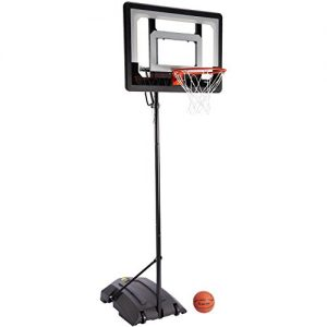 SKLZ Pro Mini Basketball Hoop System. Adjustable Height