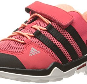 Adidas Outdoor Kids' Terrex AX2 CF Lace-up Boot