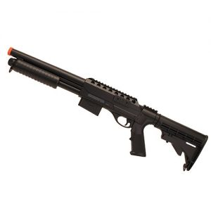 Crosman ASGM47, Voodoo Shotgun Spring Power Shotgun