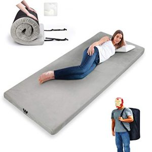 Portable Sleeping Pad Floor Guest Bed Lightweight