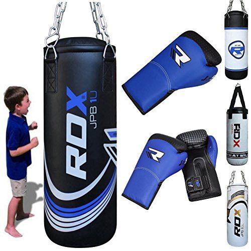 MMA Punching Training Gloves Kickboxing