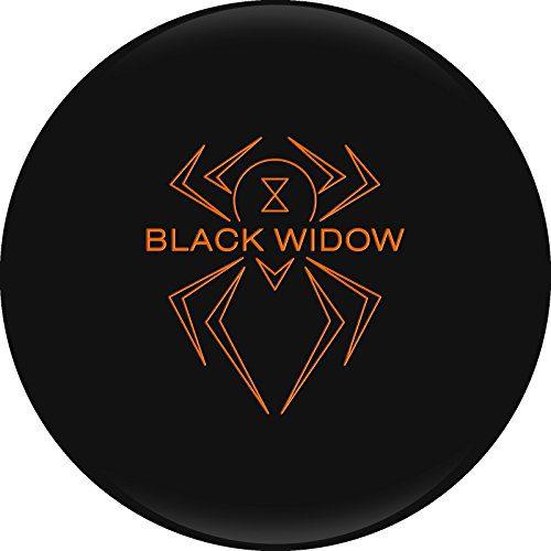 Hammer Black Widow Urethane Bowling Ball