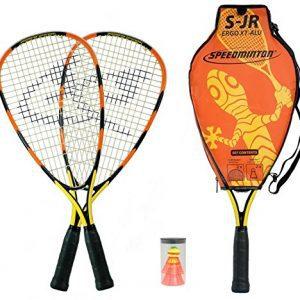 Speedminton Junior Set - Original Speed Badminton