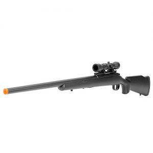 BBTac Airsoft Sniper Rifle M61 - Bolt Action