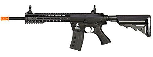 Tactical AEG M4 Keymod Electric Automatic Airsoft Rifle Gun