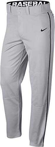 NIKE Men's Swoosh Piped Dri-FIT Baseball Pants