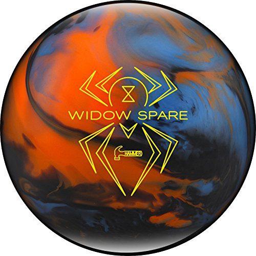 Hammer Black Widow Spare Blue/Orange/Smoke
