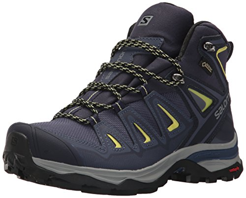 Salomon Women's X Ultra 3 Mid GTX W Hiking Boot