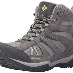Columbia Women's Dakota Drifter Mid Waterproof Shoe