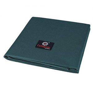 7/8/9FT Heavy Duty 600D Polyester Canvas Billiard Pool Table Cover(7 Colors Available)