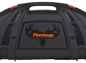 Flambeau Outdoors Archery Safeshot Compound Bow Case
