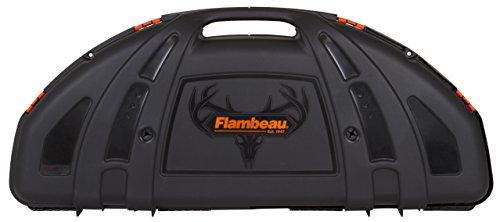 Flambeau Outdoors Archery Safeshot Compound Bow Case